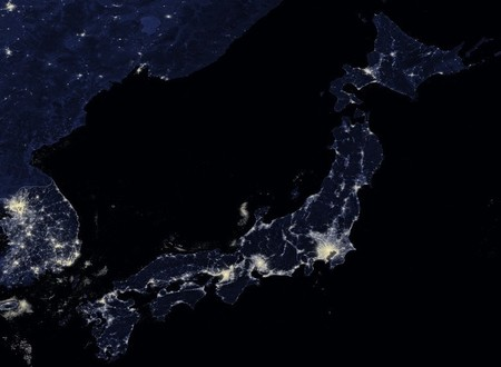 A Nighttime View of Japan.jpg