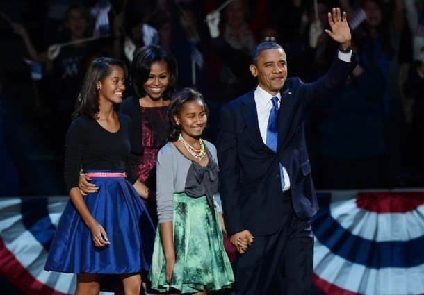 President Barack Obama Victory Speech 2012 �A.jpg