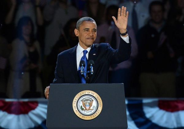 President Barack Obama Victory Speech 2012 �E.jpg