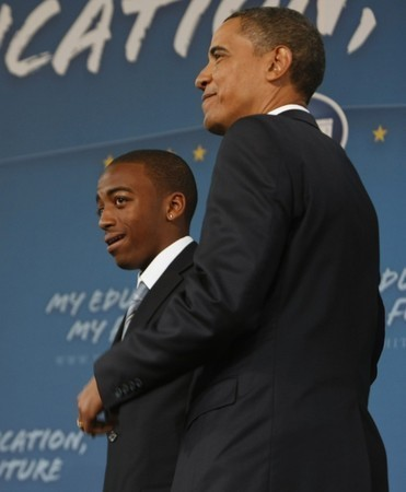 President Obama's Speech at Wakefield High School 2.jpg