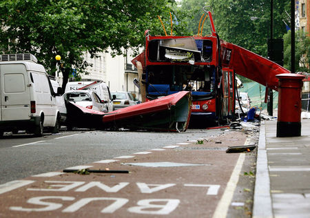 The London bus which was bombed on July 7, 2005.jpg