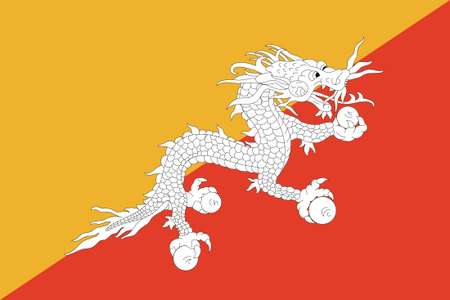 The national flag of Bhutan.png