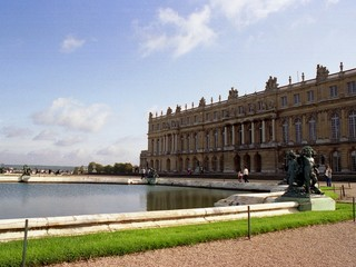 the palace at Versailles.jpg